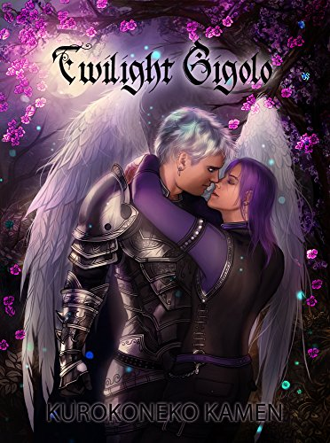 Twilight Gigolo Boys Love Yaoi ebook