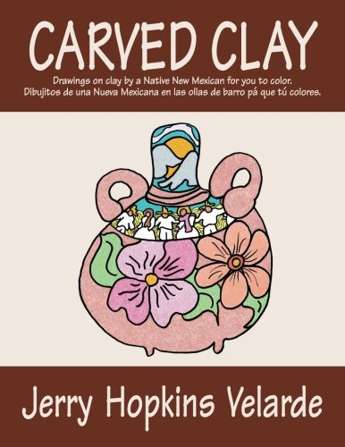 Carved Clay: Drawings on clay by a Nativ - History Mexican Pottery Shopping Results