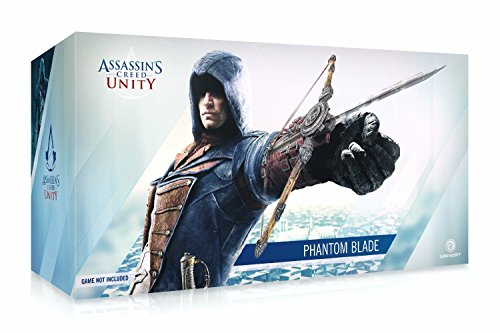 Assasins Creed Kids Costumes (Ubisoft Assassin's Creed Unity Phantom Blade)