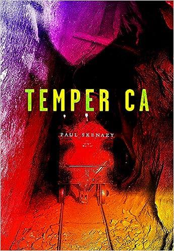 Temper, CA by Paul Skenazy