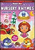 Nursery Rhymes with Karaoke - Vol. 2