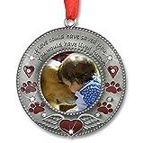 In Loving Memory Pet Ornament