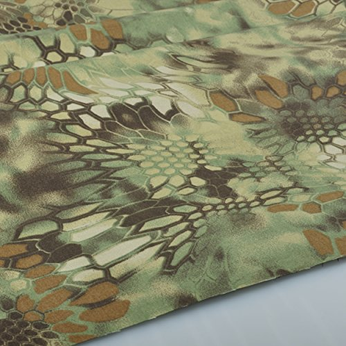 Mandrake-Camo-Camouflage-Cotton-Blend-Army-Military-60W-Fabric-Cloth