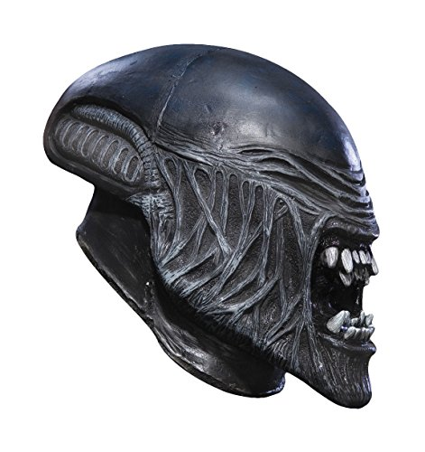 Rubie's Aliens Vs. Predator Child's 3/4 Vinyl Mask