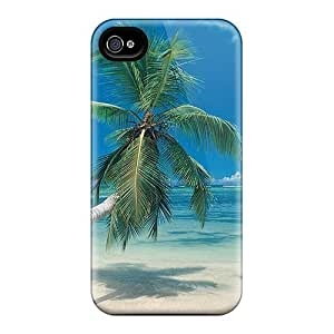 For Iphone Protective Case, High Quality For Case Cover For SamSung Galaxy Note 2 Widows Beach Mexico Skin