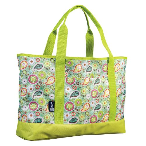 Wildkin Spring Bloom Tote-All Bag, One Size 74312