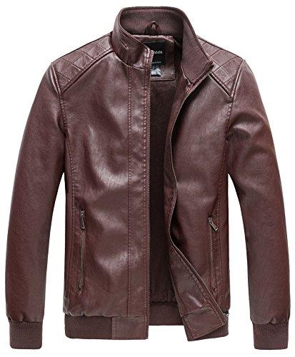 House Motorcycle Jacket - 7