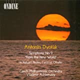 Dvorak: Symphony No. 9, From the New World / In Nature's Realm, Carnival, Othello (2002-06-25)