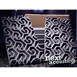 "2"" SoundTrax PRO Studio Acoustic Foam"