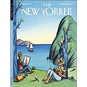 The New Yorker (April 16, 2007) Periodical