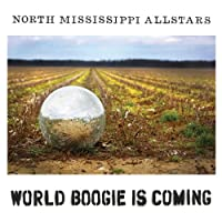 Photo of North Mississippi Allstars and Anders Osborne