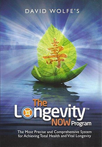 The Longevity Now Program (Longevity Now Program compare prices)