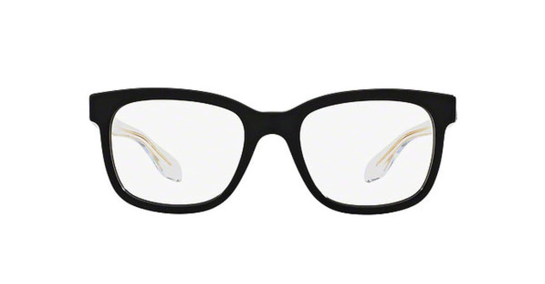 fc2f740473 Amazon.com  VERSACE VE3239 - GB1 Sunglasses BLACK 52mm  Clothing