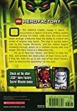 LEGO Hero Factory: Secret Mission #3: Collision Course