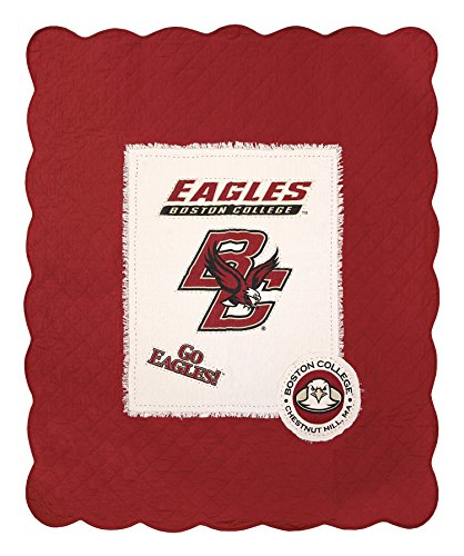 Great Finds Throw Blanket, Boston College by Great Finds (Image #1)