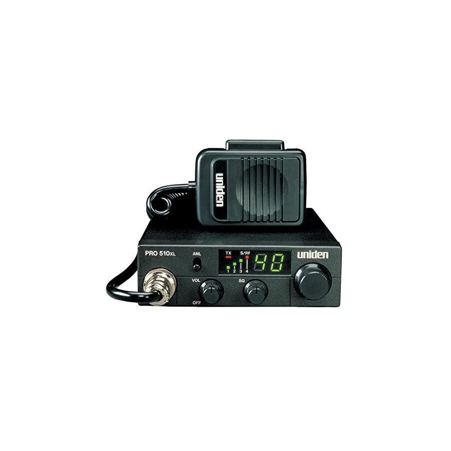 Uniden 40 Channel CB Radio
