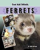 Ferrets, Holly Sullivant, 1932904352