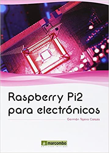 Libro Raspberry Pi2