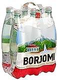 Borjomi Mineral Water 0.75 L (1 case) 6 bottles