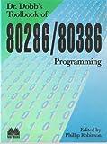 Dr. Dobb's Toolbook of 80286-80386 Programming, , 0934375429