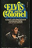 Front cover for the book Elvis and the Colonel by May Mann