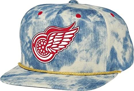 Amazon.com   Detroit Red Wings Mitchell   Ness