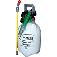 Kingfisher Pump Action Pressure Sprayer