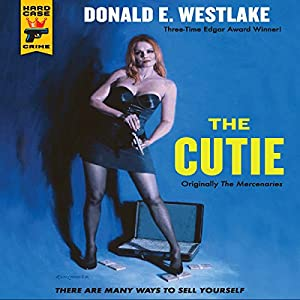 The Cutie Audiobook
