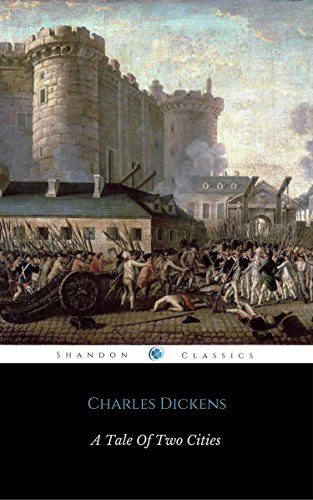 A Tale Of Two Cities (ShandonPress)