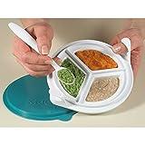 kidco baby food tray - BabySteps Feeding Dish