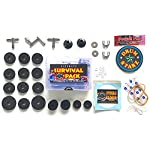 Drum-Starz-51-Piece-ULTIMATE-SURVIVAL-PACK-Emergency-Kit-for-Drummers