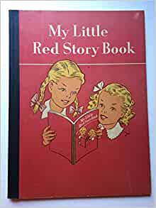 My red book in stockton