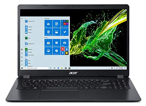 Acer Aspire 3 Intel Core i3-10th Gen 15.6 – inch (39.62 cms) 1920 x 1080 Thin and Light Laptop (4GB Ram/1TB HDD/Window…