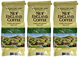 Millstone Coffee Best Deals - New England Hazelnut Crème Decaf Coffee , Ground, 10-ounce Bags (Pack of 3)