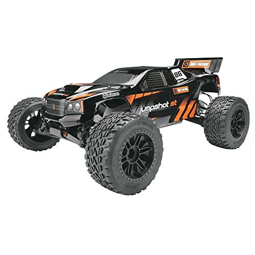 Hobby Products International Racing 116112 Jumpshot ST Radio Control Vehicle from Hobby Products International