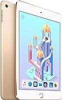 Apple Ipad Mini 4 128gb Wifi Mk9q2ll/a Lacrado Gold