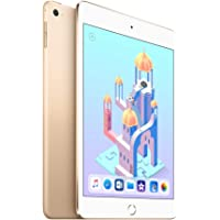 Apple iPad mini 4 (Wi-Fi, 128 GO) - Or