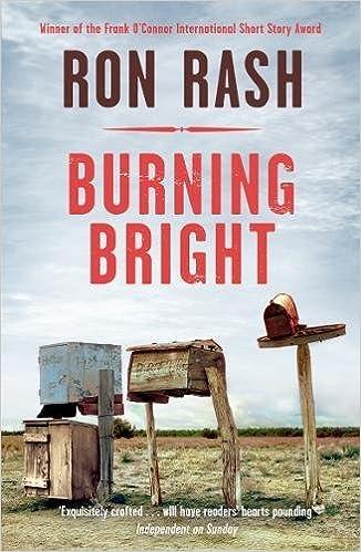 Burning Bright: Amazon.es: Rash, Ron: Libros en idiomas ...