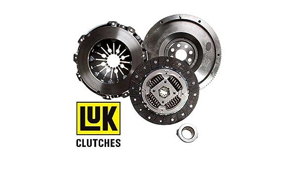 Kit Embrague Volante y almohadilla reggispinta mecánico Luk (kfs0091): Amazon.es: Coche y moto