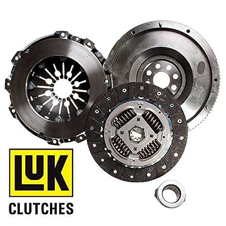 Kit Embrague Volante y almohadilla reggispinta mecánico Luk (kfs0091)