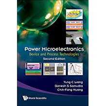 Power Microelectronics:Device and Process Technologies