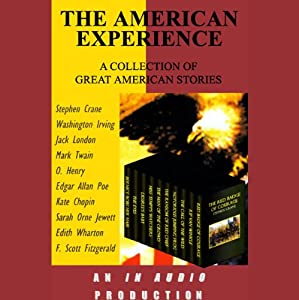 The American Experience Audiobook