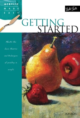 Getting Started: Master the basic theories and techniques of...