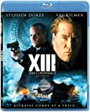 XIII - The Conspiracy [Blu-Ray]