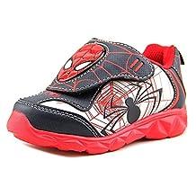 Marvel Spider-Man Strap Sneakers Sneakers