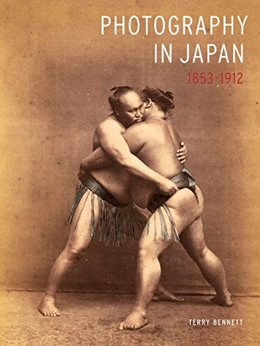 Photography in Japan 1853-1912 is a fascinating visual record of Japanese culture during its metamorphosis from a feudal society to a modern, industrial nation at a time when the art of photography was still in its infancy. The 350 rare and antique p...