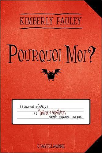 Livres Pourquoi moi ? pdf ebook