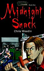 Midnight Snack (Graveyard Shift:  the Adventures of Carson Dudley, Book 1)