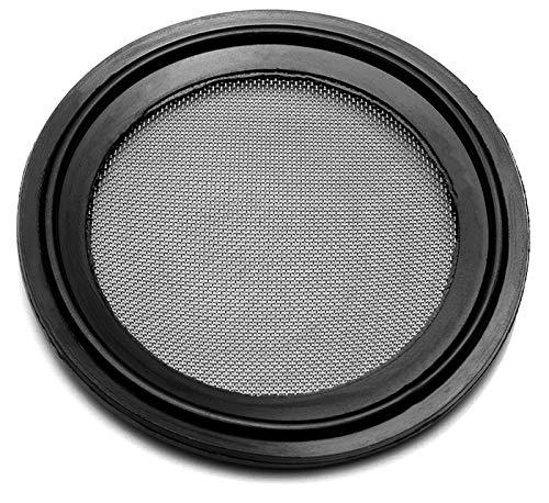 BUNA-N Sanitary Tri-Clamp Gasket- 1.5