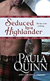 Seduced by a Highlander (Children of the Mist)